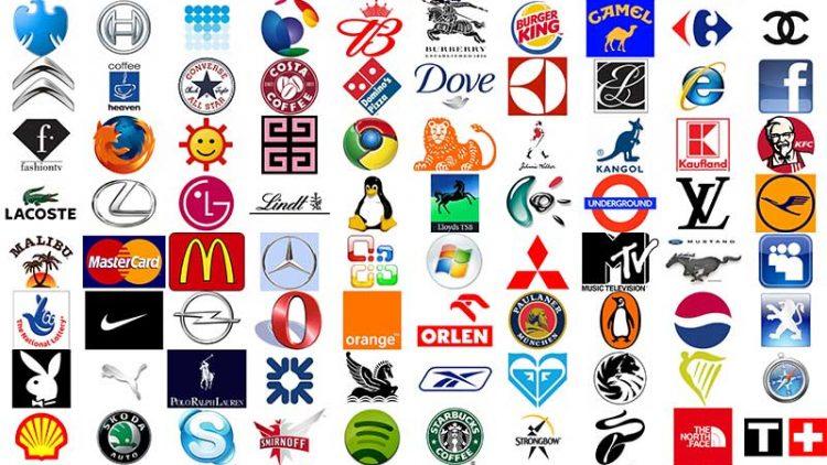 Logotipų kūrimas: kodėl svarbu šį darbą patikėti specialistams?
